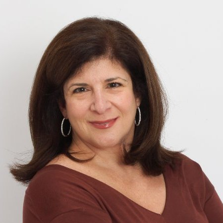 Deborah Larsen