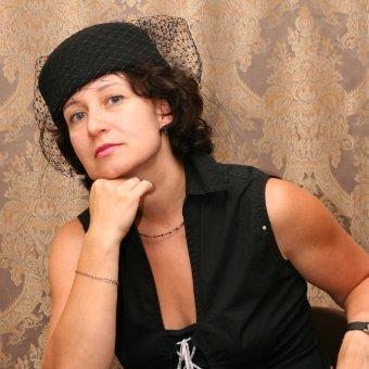 Elena Korobetskaya