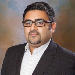 Amit Gandotra, PMP