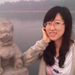 Yinghong (Catherine) Guo