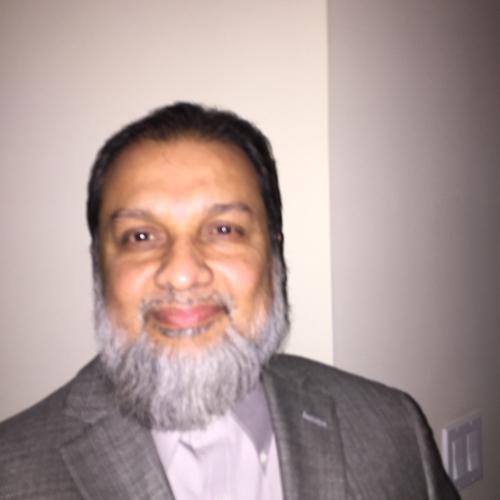 Abdullah Siddiqui
