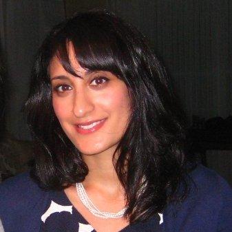 Sarah Wahba
