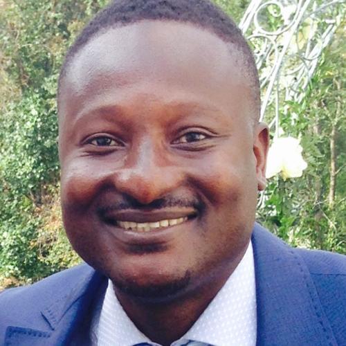 Ibrahim Iba Doumbia