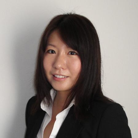 Evie Lin