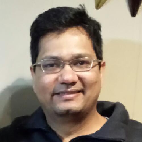 Jatin Sheth