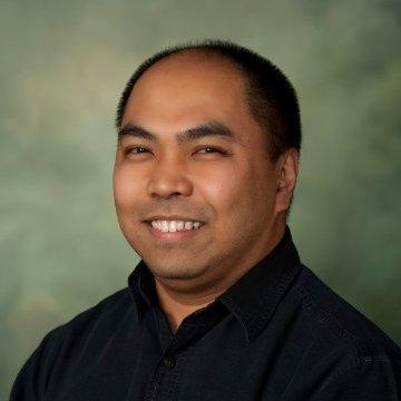 Pio Valdez, PMP