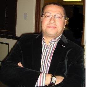 Sameh Nached