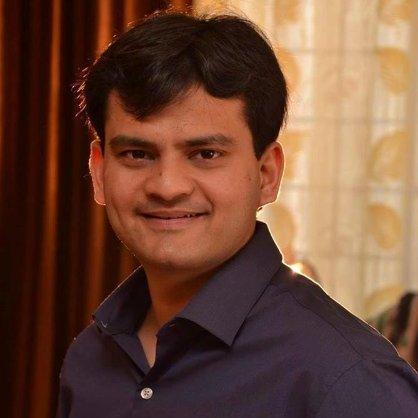 Shantanu Kurhekar