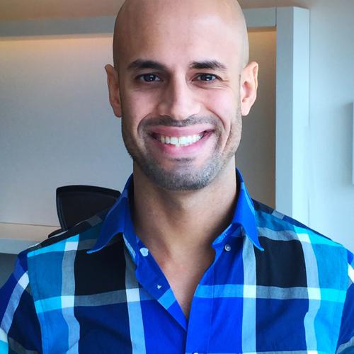 Ruben Borges