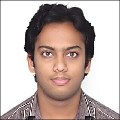 Praveen Gubbi Prakash
