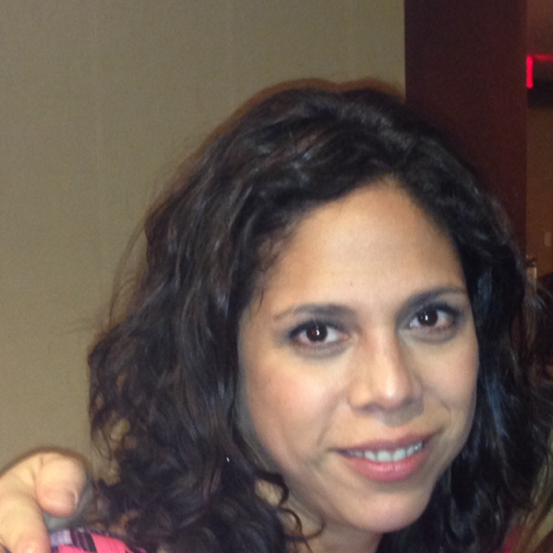Sandra Arzabe-Mulford, PMP