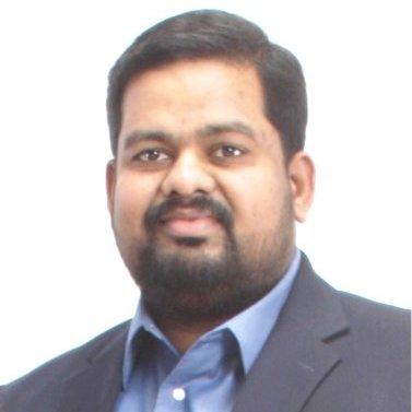 Sreejith K Menon
