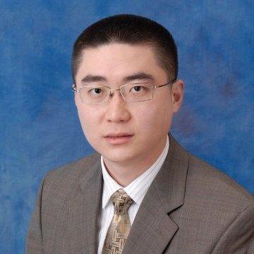 Larry Yu, CPCU, CLCS, ARM