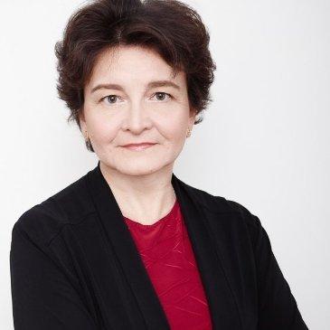 Irina Sedenko