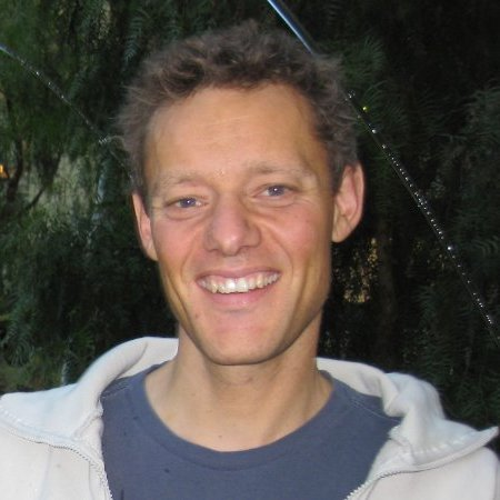 Christian Kjaergaard
