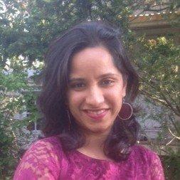 Aparna Munshi