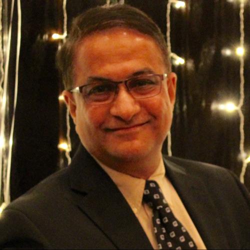 Raj Devalapalli