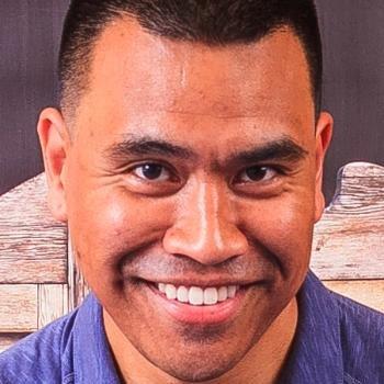 Barry Reyes