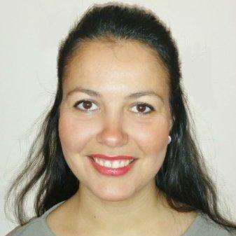 Nataliya Stefanova