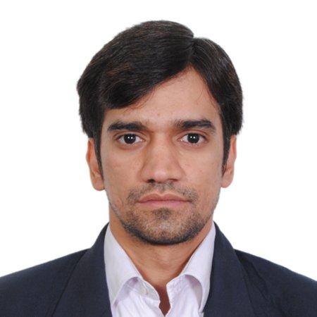 Vivek Khati, PMP