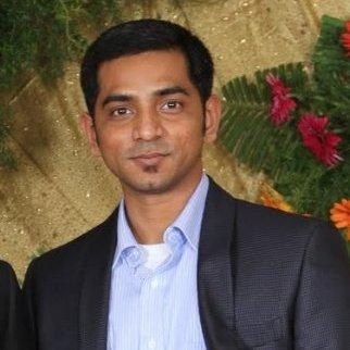 Chandru Ramkumar