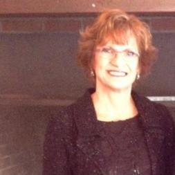 Denise Langlois, PMP
