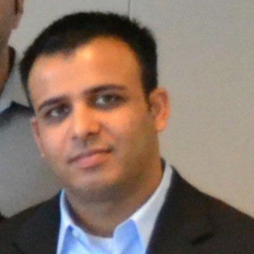 Amit Patel, PMP