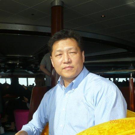Long Cui