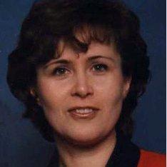 Irina Zaverukha