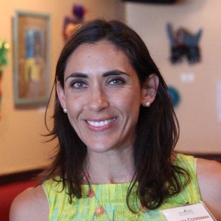 Melinda Cooperman