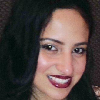 Natasha Ramjit