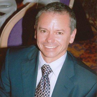 David Gillespie, PMP