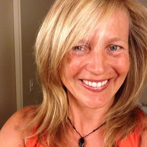 Margot Gerritsen