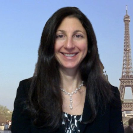Tracy Salomon Goldenberg