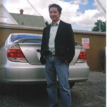 Edison Nguyen, P.E.