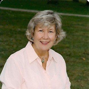 Gwen Glazier