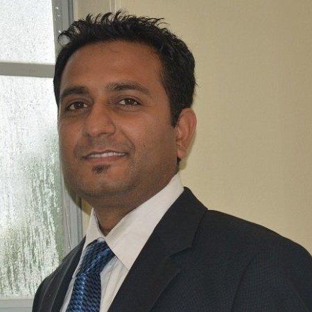 Sushil Soni, PMP, ITIL