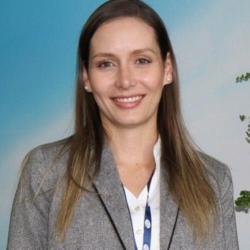Mariana Mejía Gómez
