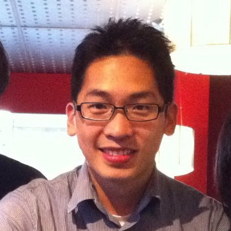 Andy HW Chen