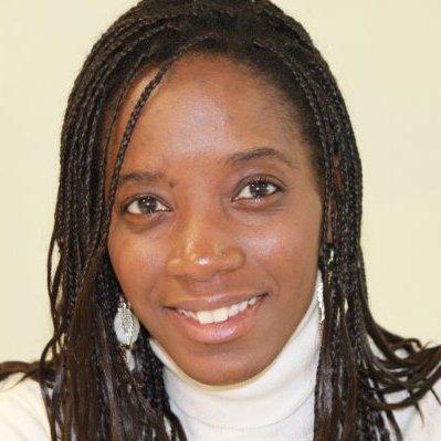 Eunice Mabika