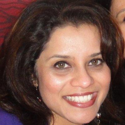 Sonia Saini