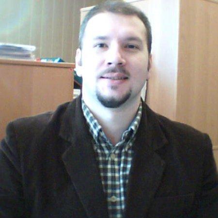 Alexey Gulak