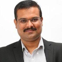 Rajesh Malle, PMP
