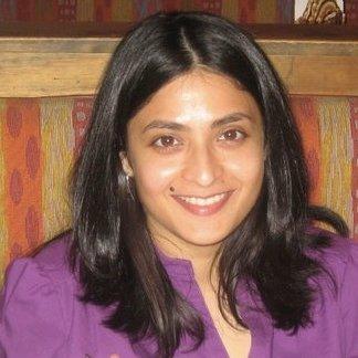 Supriya Bhagwat (Shibad)