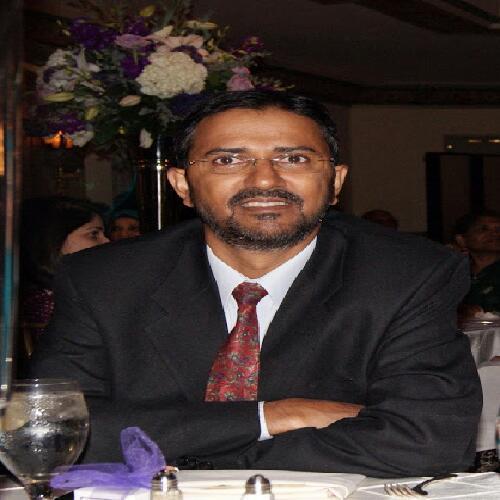 Mirza Faisal Beg