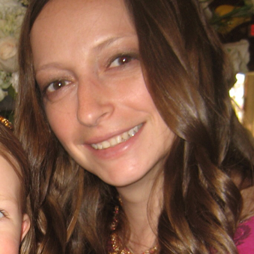 Allison Stoltz