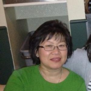 Winnie Chau-Garcia