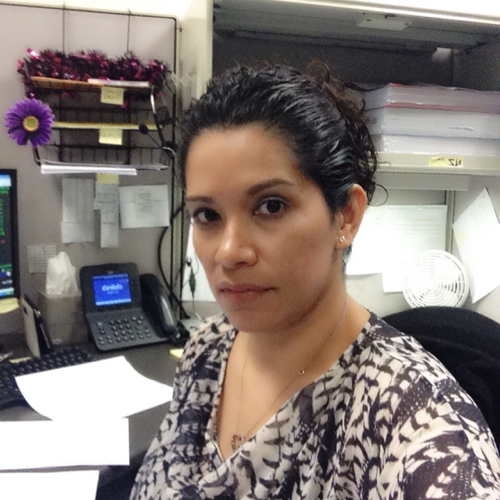 Zoey Rosado