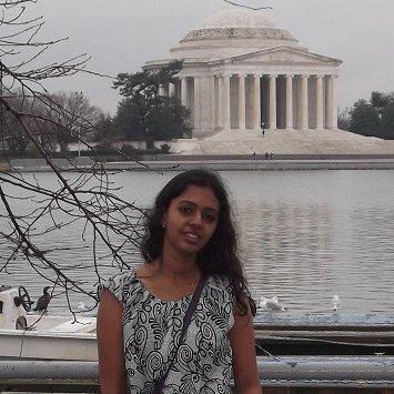 Aishwarya Baranikumar