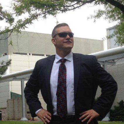 J.D. Doug Collier, MBA